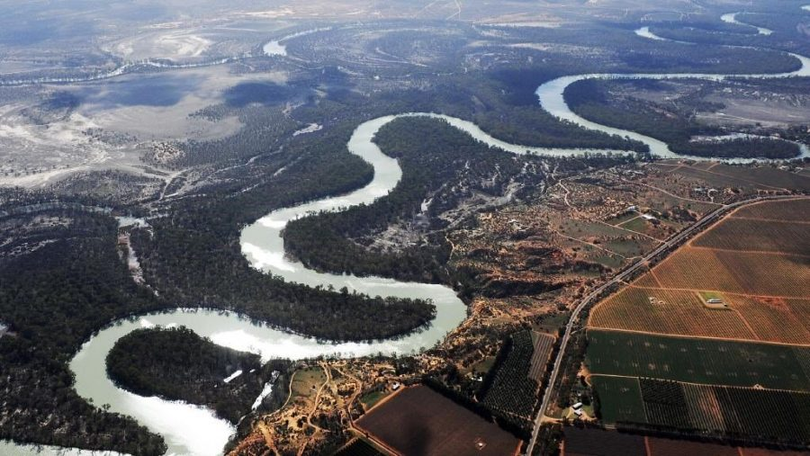 Murray Darling Economic Diversification Fund