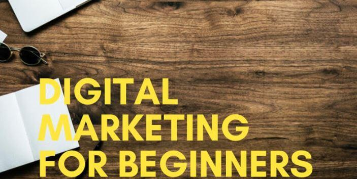 DIGITAL MARKETING FOR BEGINNERS TAKING YOUR BUSINESS ONLINE