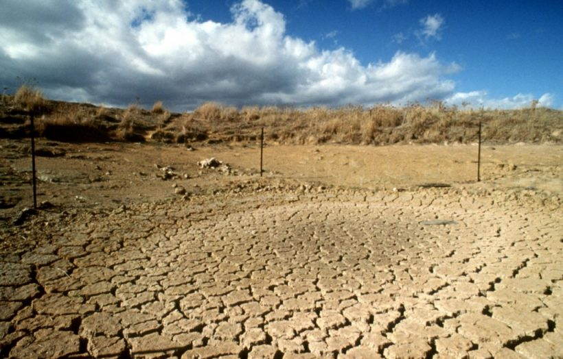 For those affected by drought
