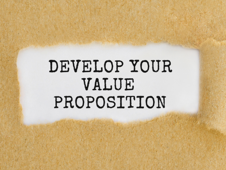 Lunch and Learn – How do you construct a value proposition that motivates