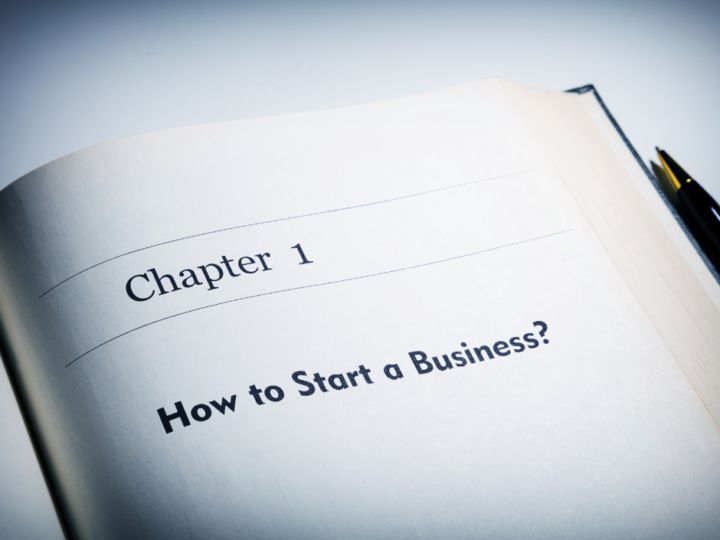 How to Start A Business – Riverina